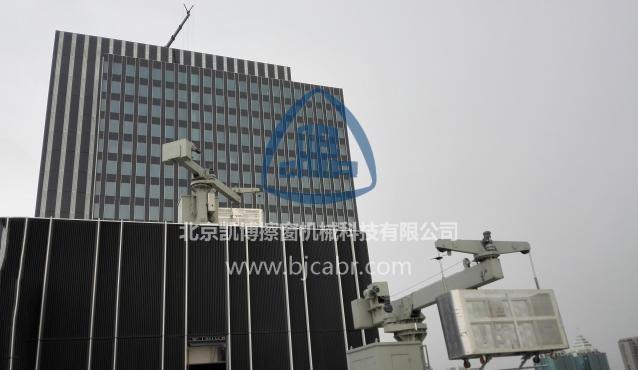 上海天山广场