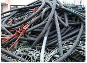 电线电缆回收行业如何加强管理