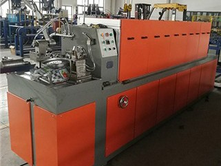 L LL KL G production line