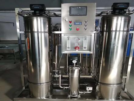 燃气蒸汽热水锅炉加水要求