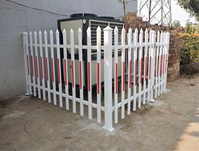 安全围栏生产厂家