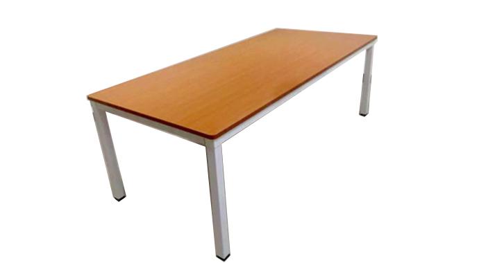 木质板式会议桌