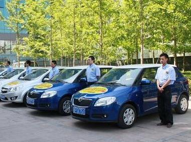 银川租车告诉你轿车保养的规范和标准!