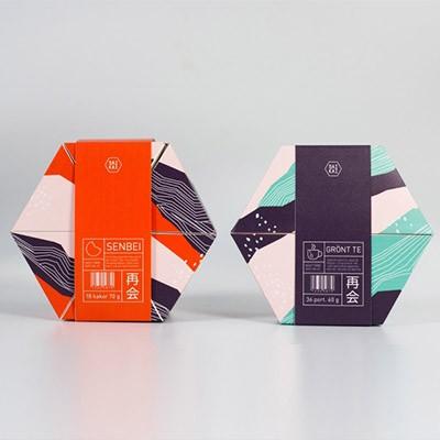 饼干盒创意设计