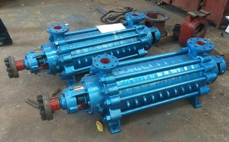 水泵的机械密封的优势