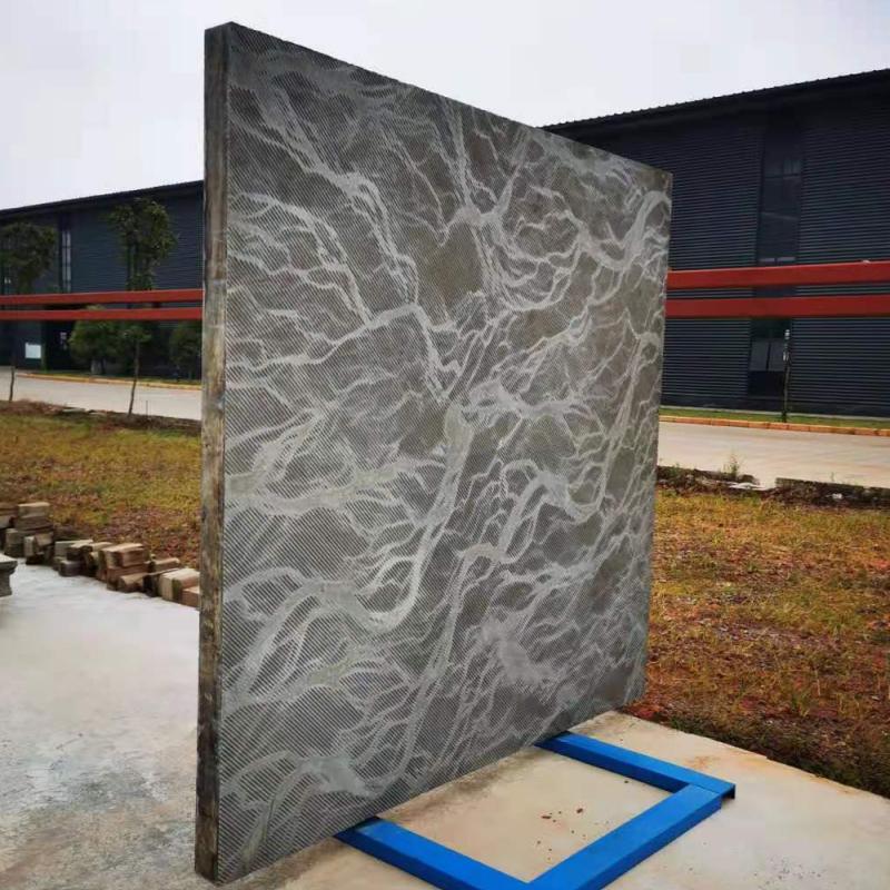 南京仿石材聚氨酯模具加工厂