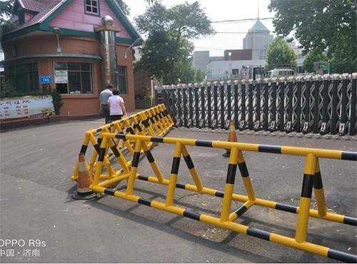 学校拒马护栏