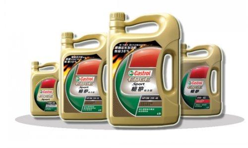 润滑油是如有应用二维码防伪溯源营销系统的