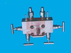 DSF5-3-4WF-5型一体化五阀组