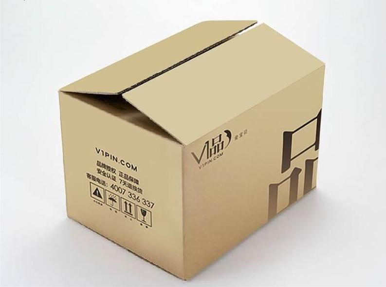 内蒙古包装制作纸箱厂家是怎么分类标准