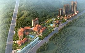 网站建设案例:格尼斯国际饭店