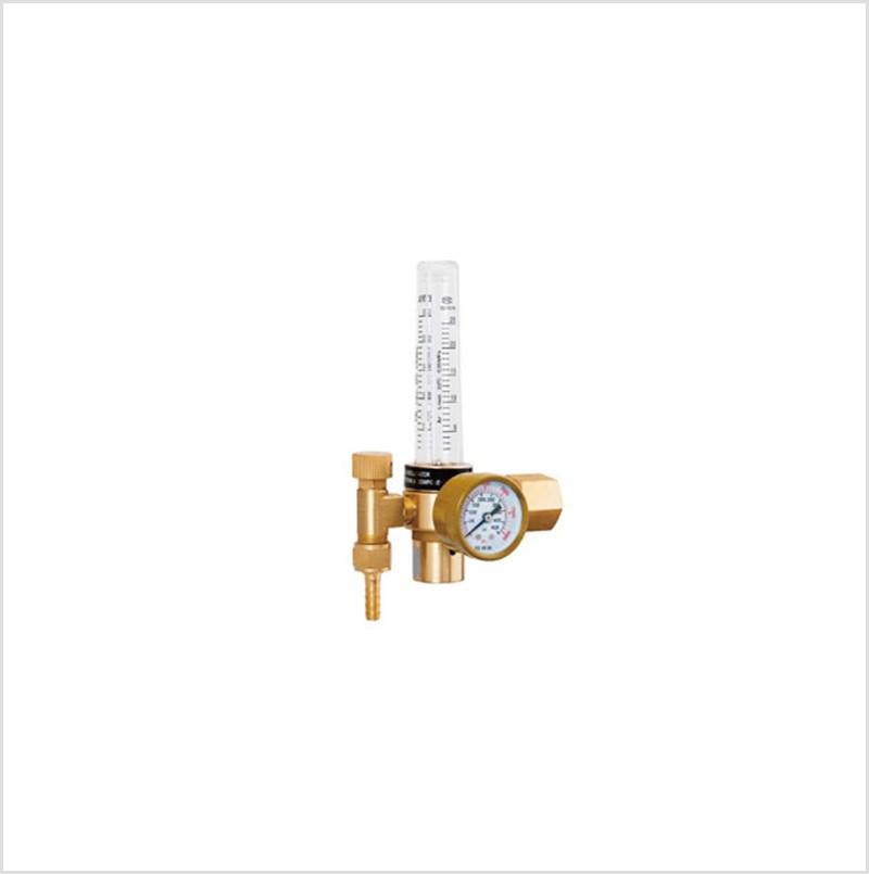 R191系列流量计式减压器的设置要求