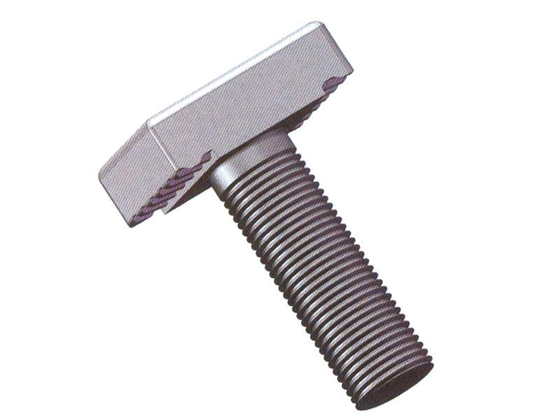 专用带齿T型螺栓RH-TXLX