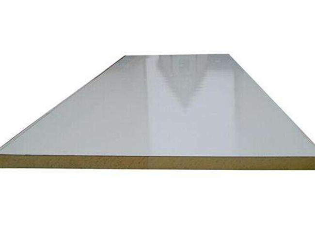彩钢净化板定制