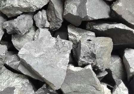 高碳锰铁中的锰铁在钢中主要作用