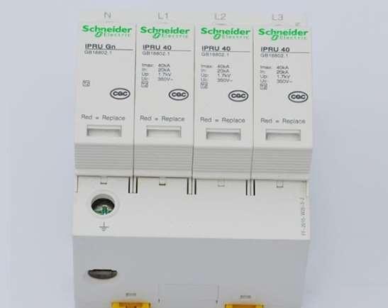 施耐德电气开关成为行业发展方向