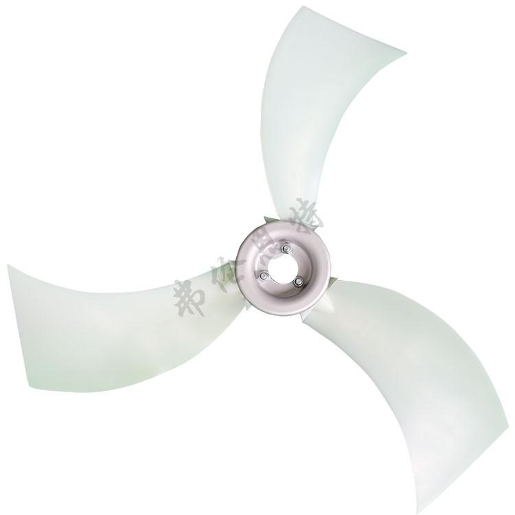 空调塑料风叶