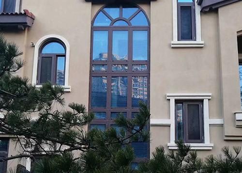 江苏美学门窗安装