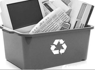 废旧家电回收的意义远大于自身价值
