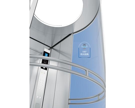 观光电梯MD-G004