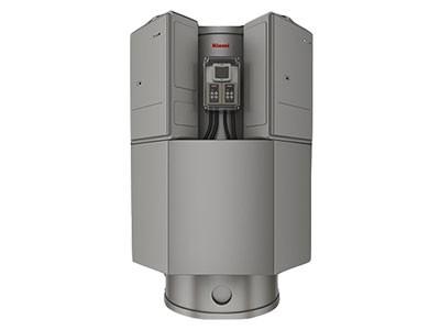 商用系统RCS-DD2-170W-400D