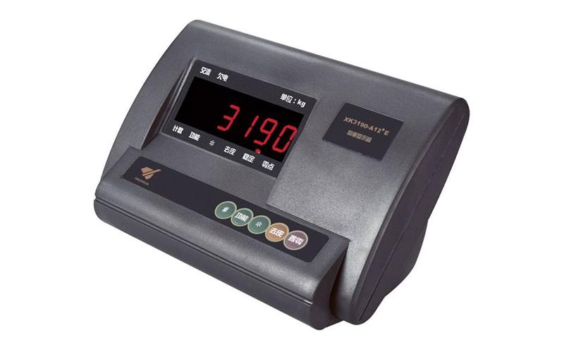 称重仪表需要根据使用频率进行校准