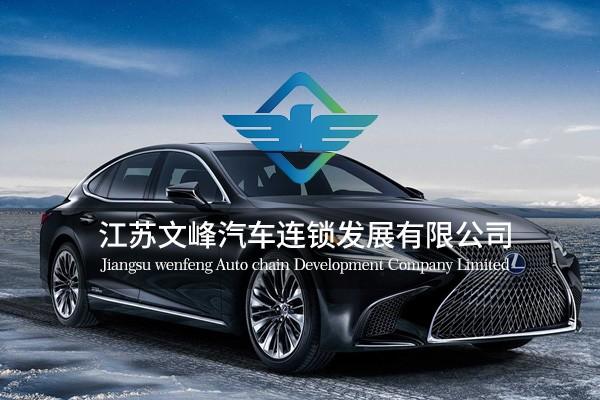 江苏文峰汽车连锁发展有限公司
