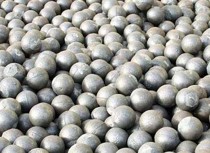 高铬球厂家介绍高铬铸铁的性能
