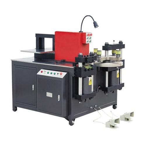DGWMX503E-3母排加工机