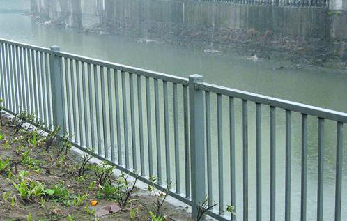 河道护栏厂家