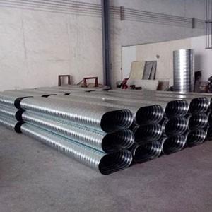白铁管道设备