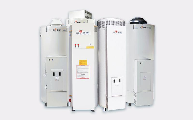 宜宾暖通的商用热水器报高温保护故障原因