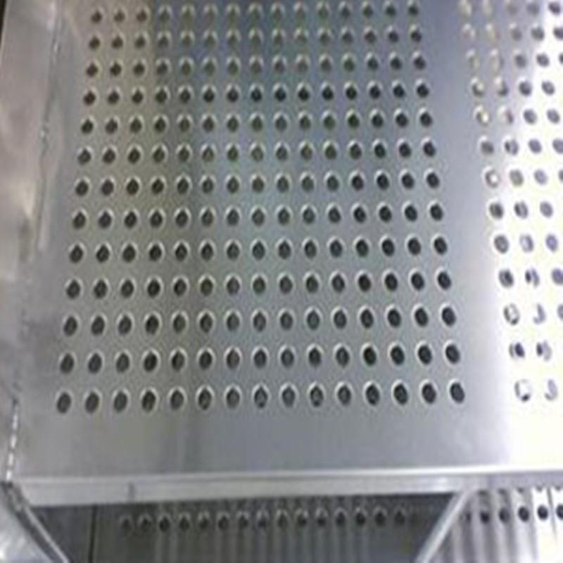 冲孔网板可以消除静电磁场吗?