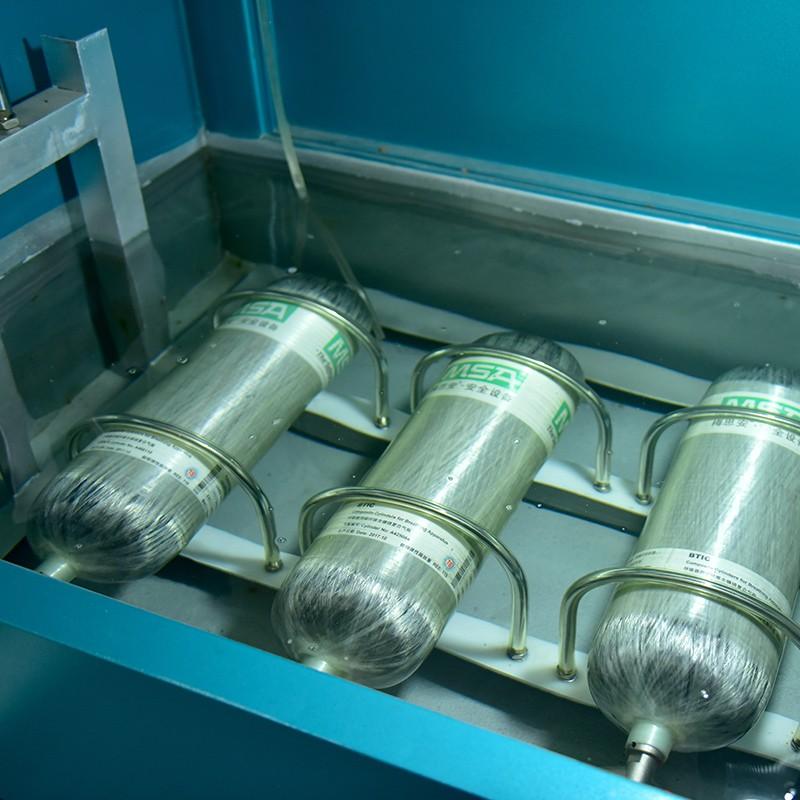 气瓶气密性检测