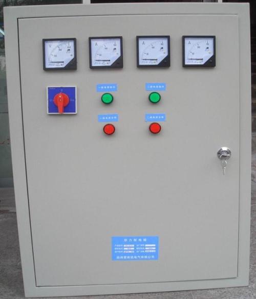 扬中配电箱厂家告诉你配电箱的工作原理