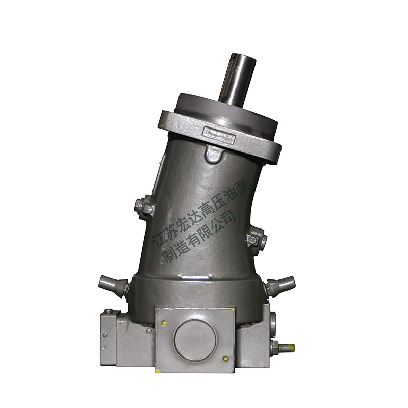 A7V series inclined shaft variable pump