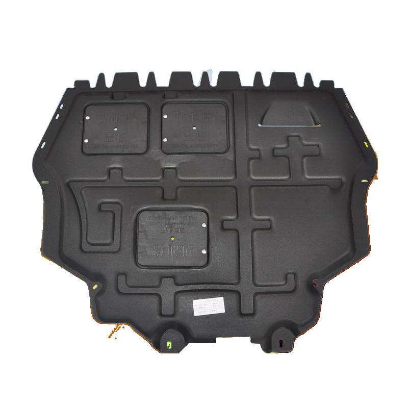 自由光水箱下护板厂家告诉你其安装和材料的特定