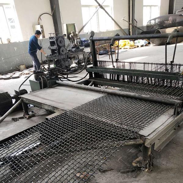 锰钢编制网销售