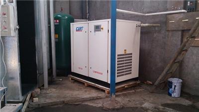 中压螺杆空压机定制生产安装厂家