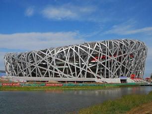 未來的主角 — 鋼結構建筑!