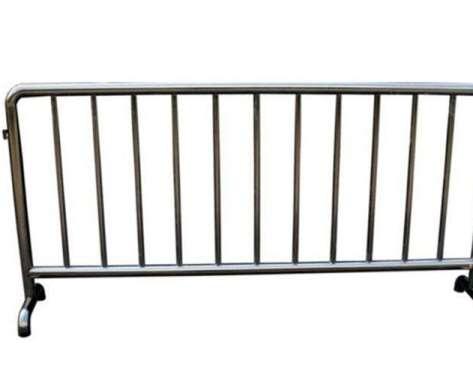 关于不锈钢栏杆的概述