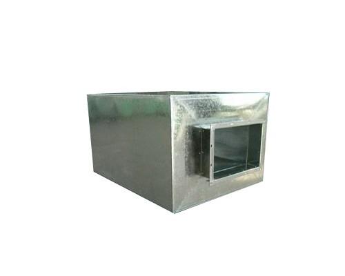 WX微孔板消声器
