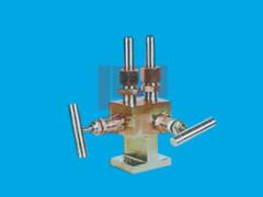 DSF5-1-61151型一体化二阀组