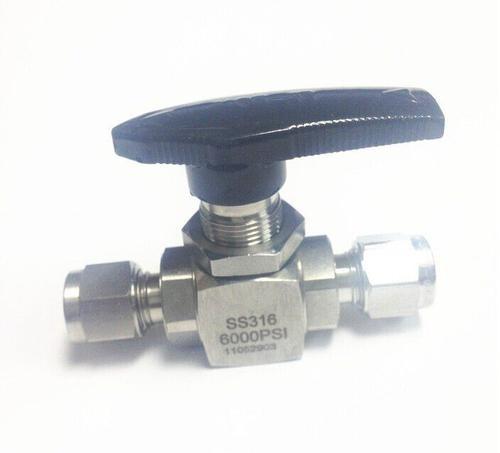 仪表管件阀门厂家介绍仪表管阀件的密封部位