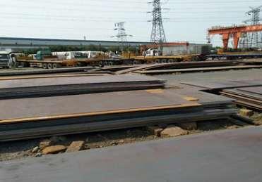 铺路钢板租赁有哪些类型