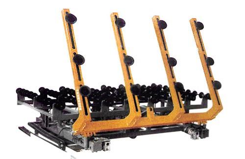 RL-系列单边式单边上片台