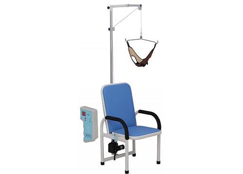 (智能)電動頸椎牽引機