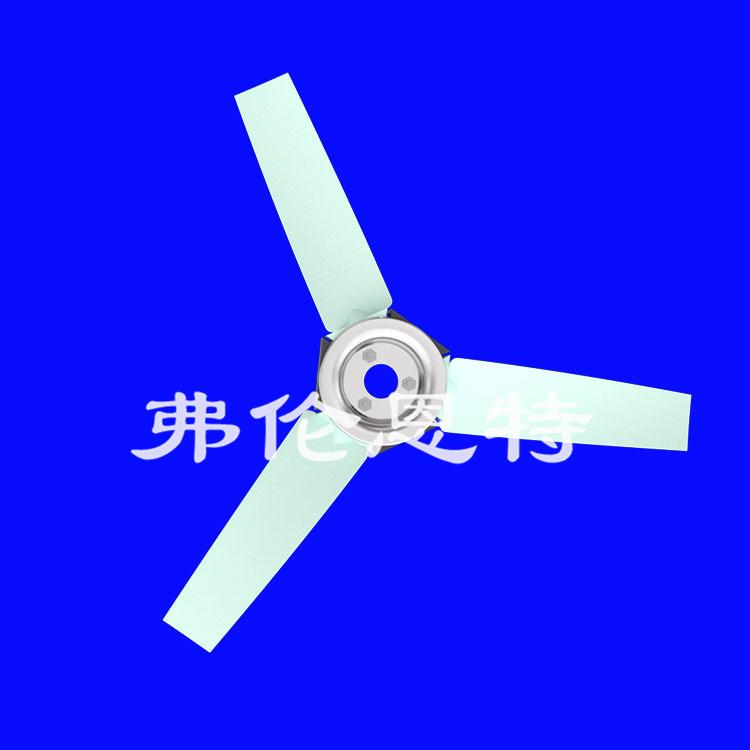 换热器散热风扇叶如何选择合适的型号