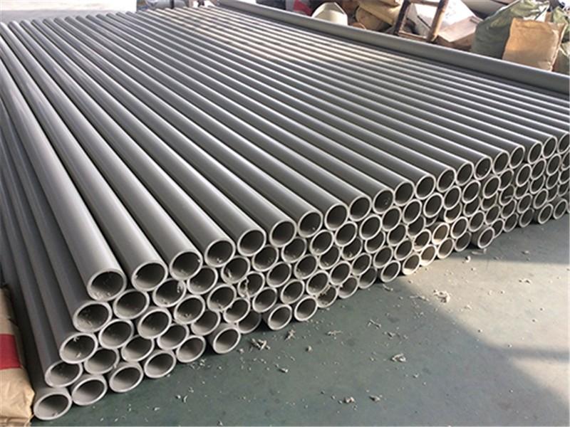 pph管材生产厂家在装置施工中应注意哪些问题?