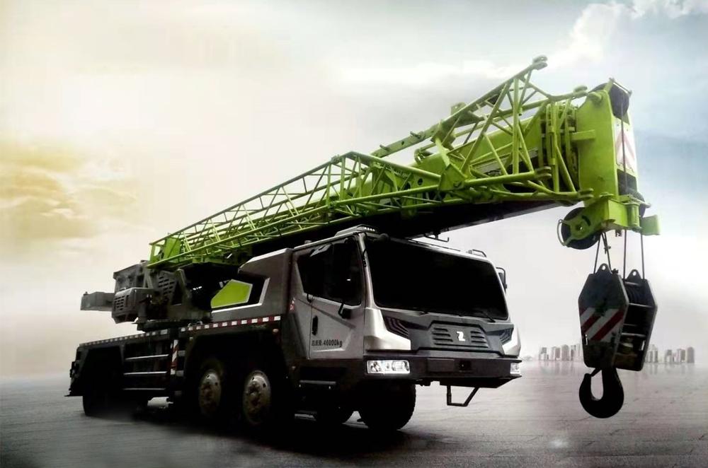 ZTC700V552.1折臂吊车起重机租赁